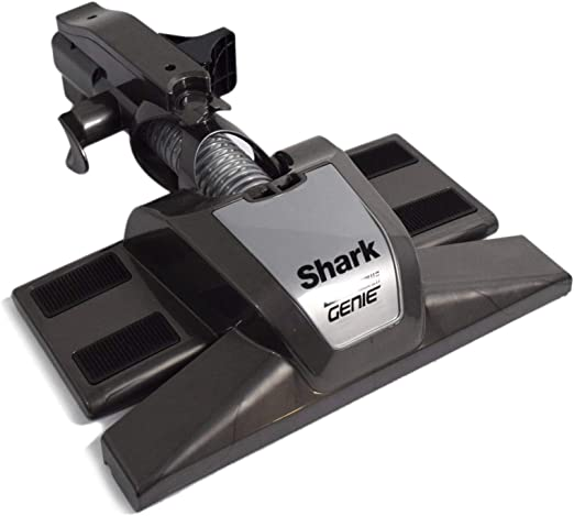 HVDA320 Shark Dust-Away Reusable Hard Floor Attachment for Large Debris and Fine Dust for Use Rocket HV320 Series Vacuums