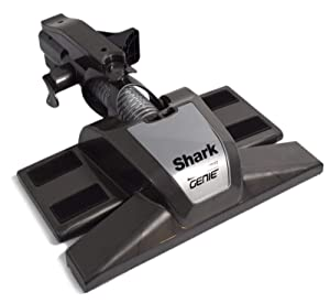 Genuine Shark Hard Floor Ultra-Light Rocket Genie Dust-Away Rocket, Attachment Tool UV450 HV320