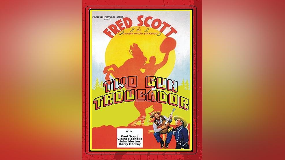 Two Gun Troubador