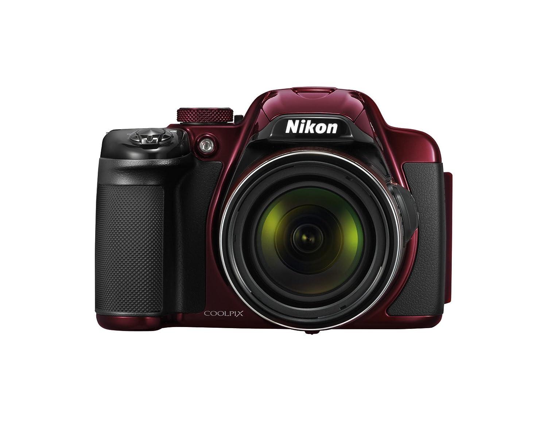 Nikon P520 - Cámara compacta de 18.1 MP (Pantalla de 3.2
