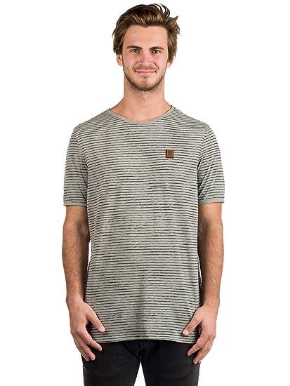 Naketano Herren T Shirt Hosenpuper T Shirt