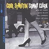 Cool Struttin' (Blue Note Classic Vinyl Edition) [LP]