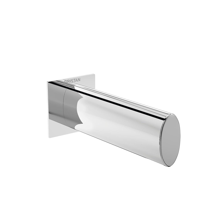 Bristan FLT BS C Flute Bath Spout, Chrome