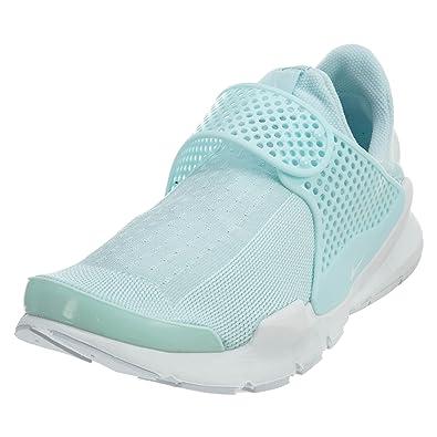 NIKE Damen Schuhe Sock Dart 848475-403 blau US 10