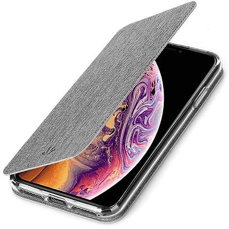 coque avec rabat iphone xs