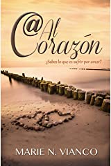 Arroba al corazón (Messages from the Heart) (Spanish Edition) Kindle Edition