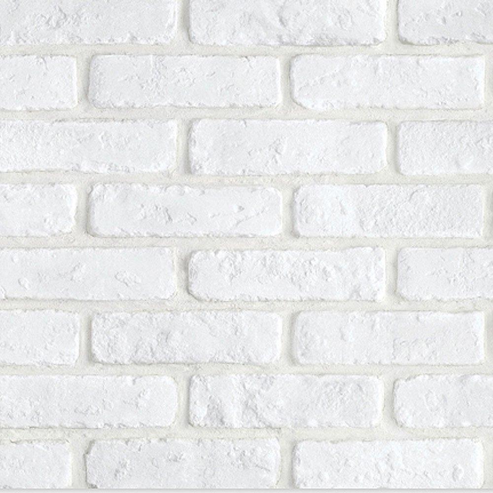 壁紙シール レンガ 【壁紙シール6mセット】 壁紙 はがせる のり付き シール おしゃれ [dbs-24] 幅50cm 壁用 リメイクシート アクセントクロス ウォールステッカー DIY B01N0TCC7K お得な6mセット|dbs-24 dbs-24 お得な6mセット