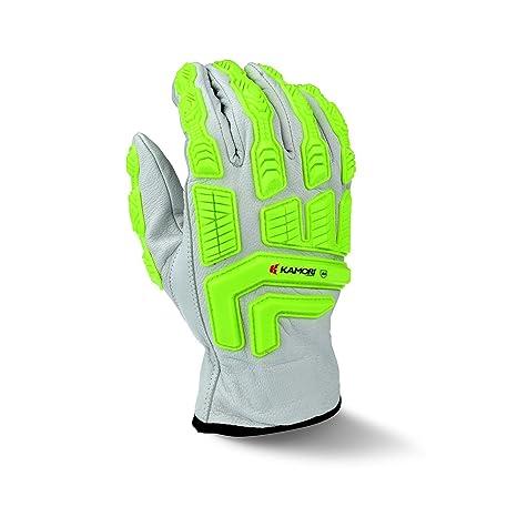 Radians Kamori Cut Protection Level A4 Work Glove (Pair) (XL