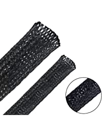 Electrical cable sleeves   Amazon.com