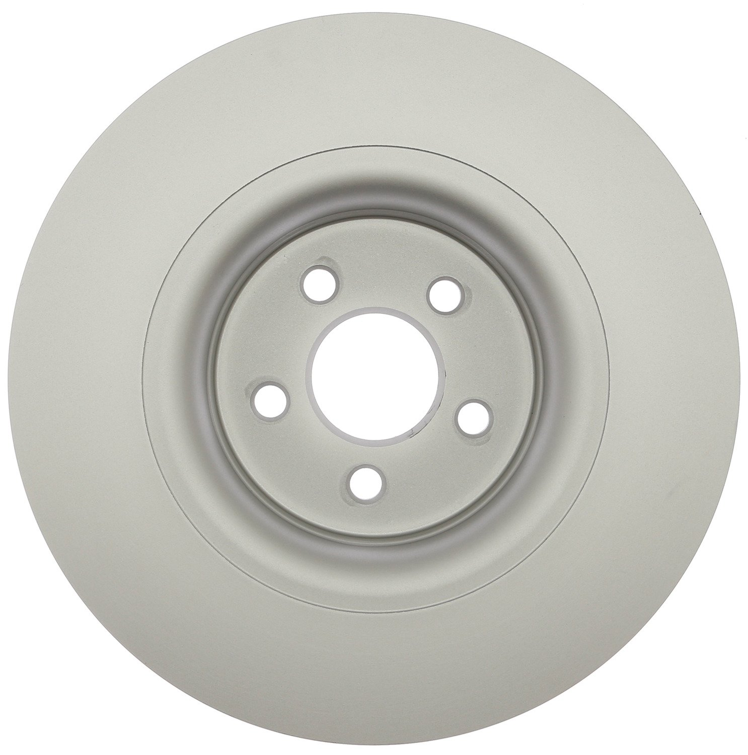 ACDelco 18A81995 Professional Disc Brake Rotor