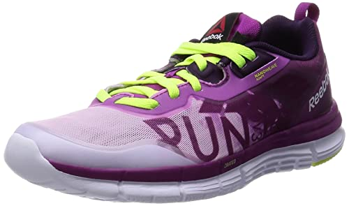 79ed3bfc5e8 Reebok ZQuick Soul GP Womens Running Sneakers  Amazon.ca  Shoes ...
