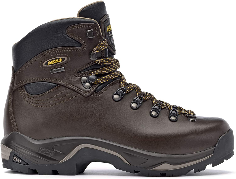 Women s TPS 520 GV EVO Boots