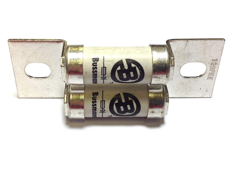 660V 120FEE BUSSMANN FUSE BS88 UR