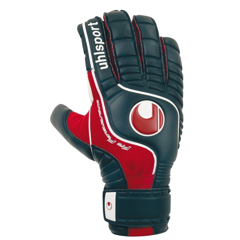Uhlsport Pro Comfort Textile – Torwarthandschuhe Größe  9,5