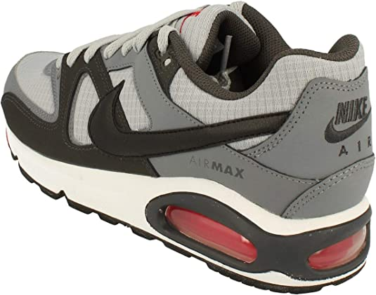Nike Air Max Command Hommes Running Trainers 397689 Sneakers