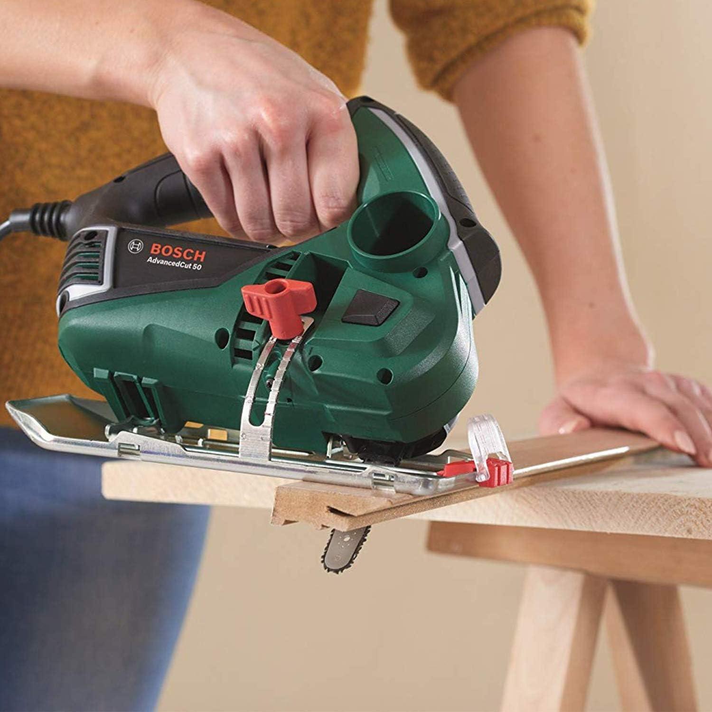 Bosch 2609256d86 Nanoblade Wood Speed 65 Blade White