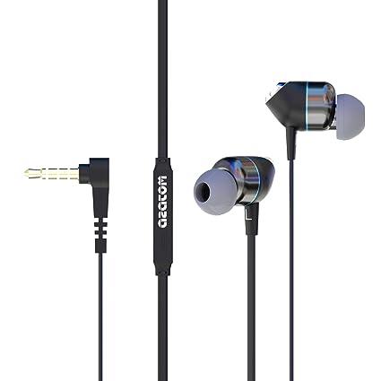 29130a84574 AZATOM® Freedom® RSX Professional earphones - Noise: Amazon.co.uk ...