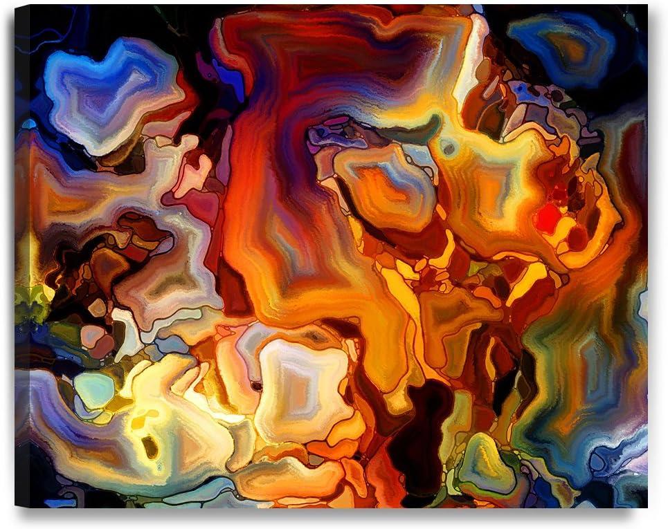 8x10 Giclee Art Print High Fashion in Blue Colorful wall art Vibrant Oil Pastel Fashion Portrait high fashion artwork pop art