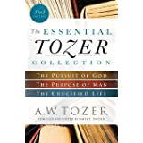 The Essential Tozer Collection, 3-In-1