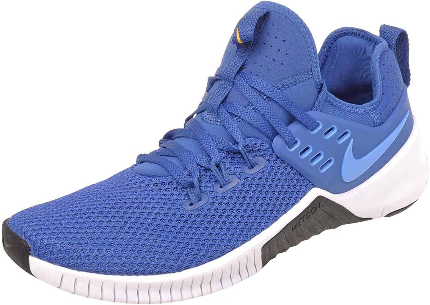 Nike Men s Free Metcon Ankle-High Cross Trainer Shoe