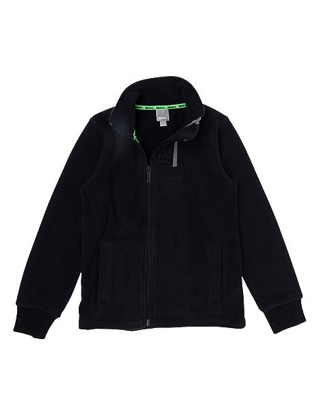 Pleasant Bench Boys Funnel Fleece Sweat Jacket Amazon Co Uk Clothing Ibusinesslaw Wood Chair Design Ideas Ibusinesslaworg