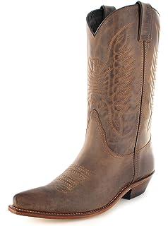 1952Bottes Mayura Boots Bottines et Cowboy FemmeAmazon sQtdChrx