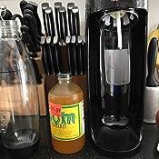 Amazon.com : Pok Pok Som Pomegranate Drinking Vinegar, 16