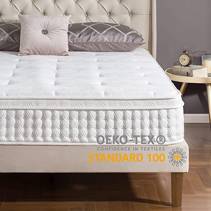 best hybrid mattress for under $1000
