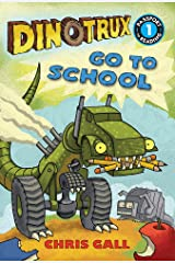 Dinotrux Go to School (Passport to Reading Level 1) Paperback