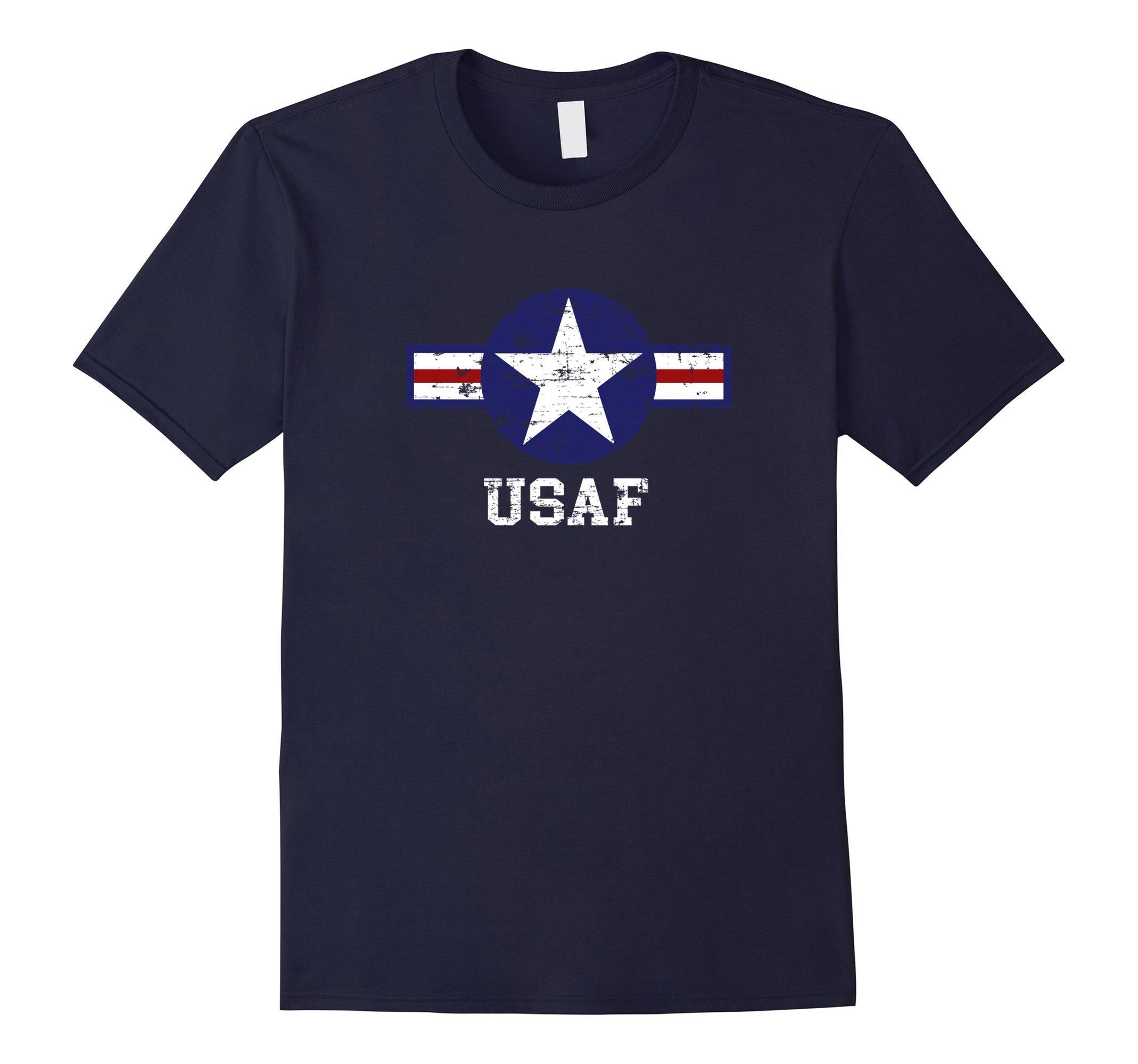 Us Air Force Vintage T Shirt