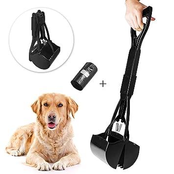 Amazon.com: Beinhome - Pala de cachorro plegable con una ...