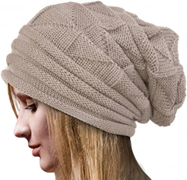 New Woman Wool Ball Wool Hat 2019 Autumn Winter Warm Outdoor Knitted Hat