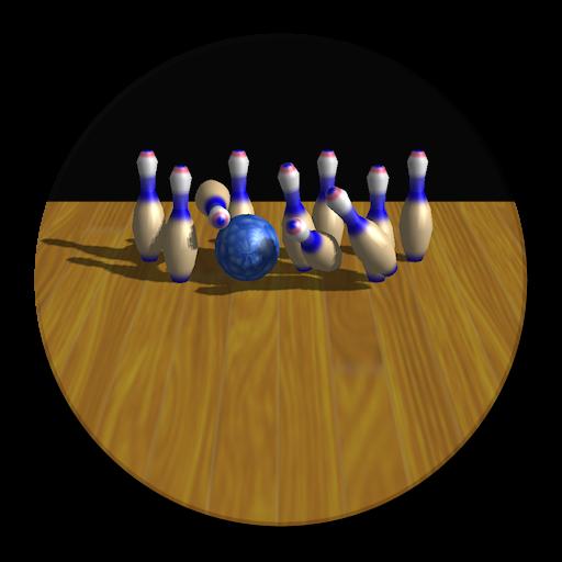 Ten Pin Bowling (10 Pin Bowling)