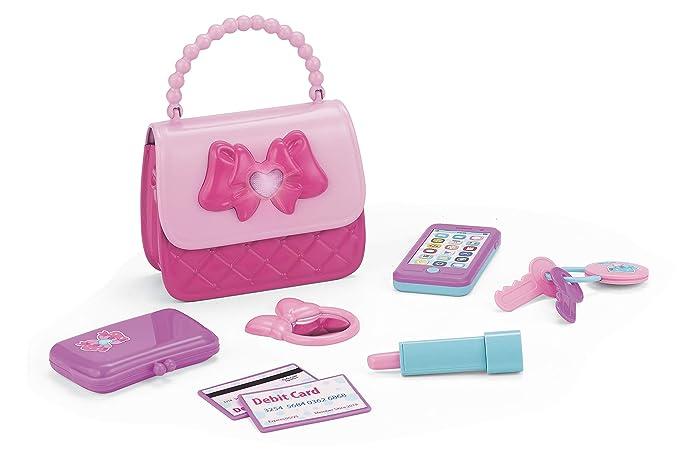 Amazon.com: Playkidiz - Princess My First Monedero Set - 8 ...