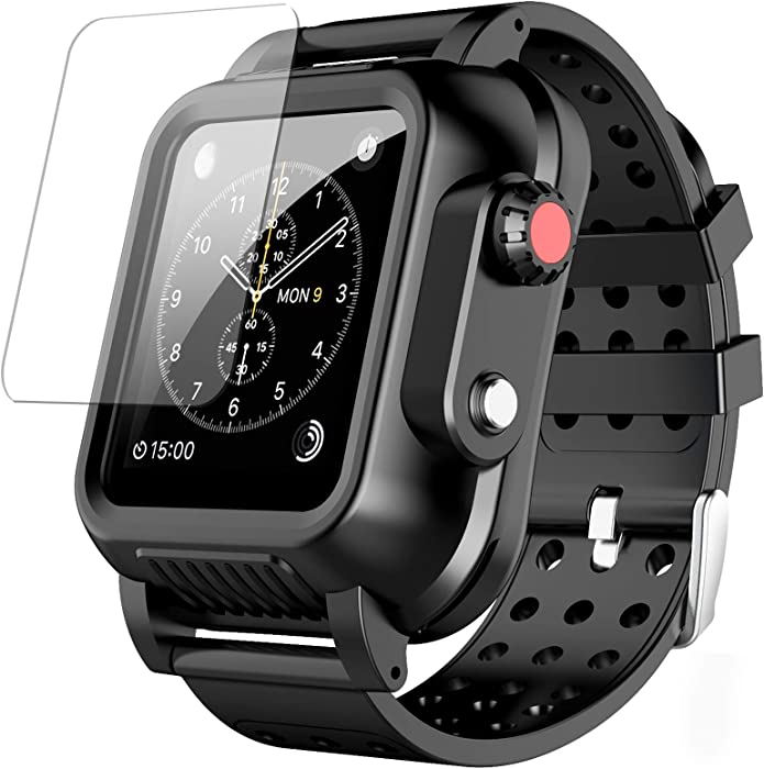 Top 10 Apple Watch 42 Mm Red Buttons