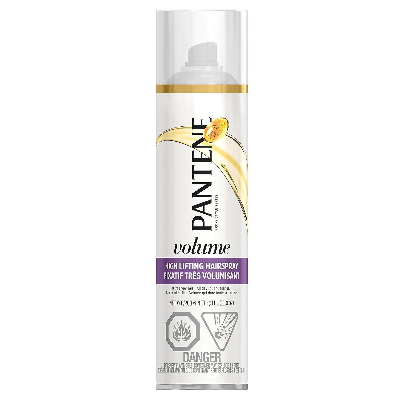 Pantene Sheer Volume High Lifting Hair Spray 311 G