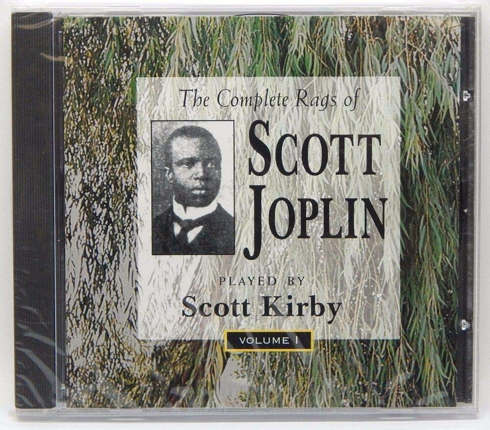 Complete Scott Joplin Vol. 1