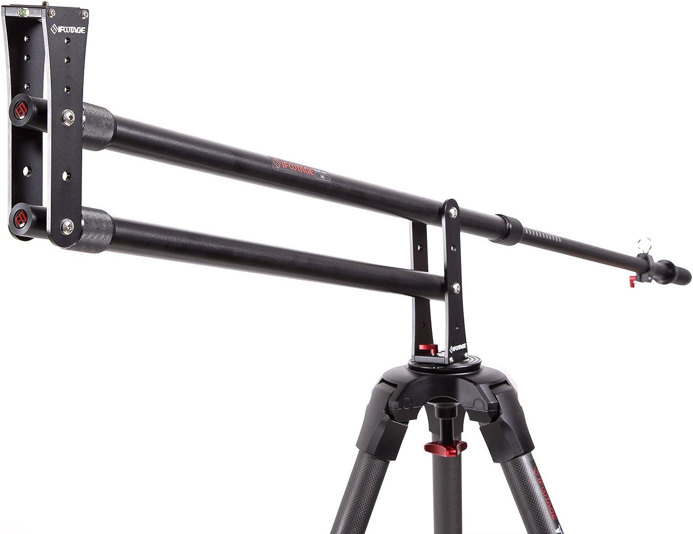 Ifootage Mini Crane M5 R60 Ii Pan Head Wasser Kamera