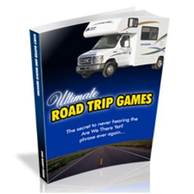 Ultimate Road Trip Games