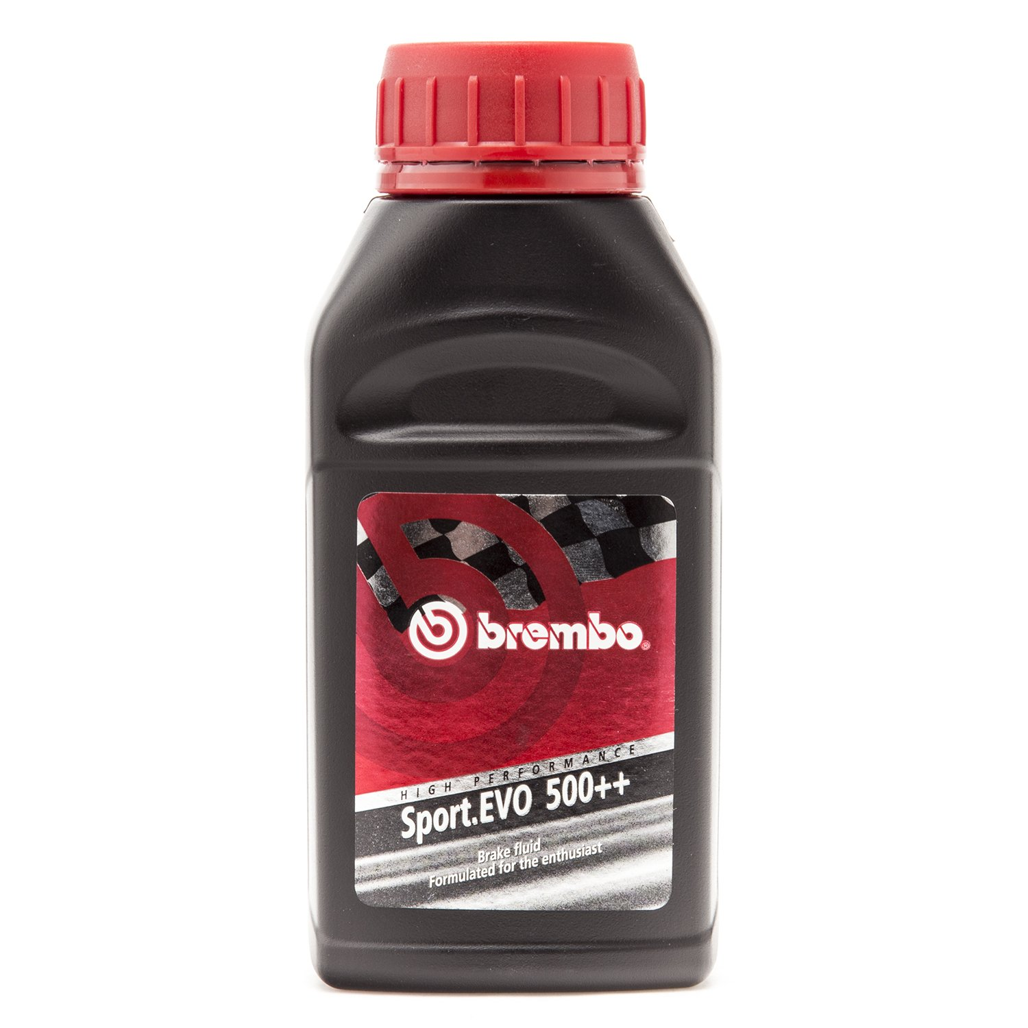 Brembo Evo Sport Brake Fluid - 250ml Bottle (CASE 20PK)
