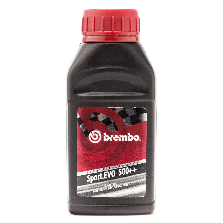 Brembo Evo Sport Brake Fluid - 250ml Bottle (CASE 20PK) by Brembo