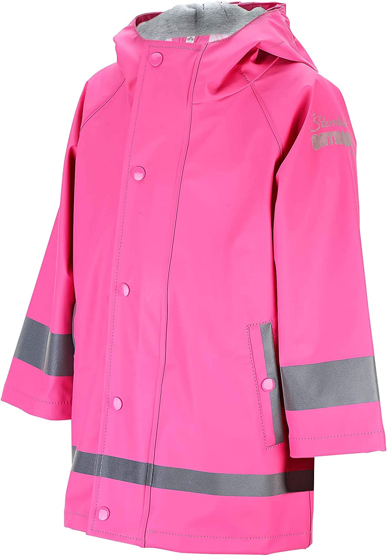 Sterntaler Unisex Kinder Funktions-Regenhose Rain Pants