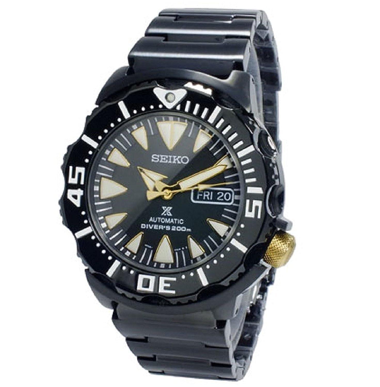 [セイコー]SEIKO プロスペックス PROSPEX 自動巻き メンズ 腕時計 SRP583K1 [並行輸入品] B00ZBUH2YG