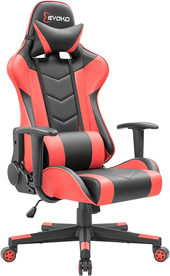 Devoko Ergonomic Gaming Chair - Most Budget-Friendly Gaming Chair