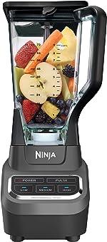Ninja Professional 72 Oz Countertop Blender with 1000-Watt Base and Total