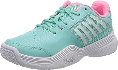 K-Swiss Performance Court Express Omni, Zapatillas de Tenis Unisex niños: Amazon.es: Zapatos y complementos