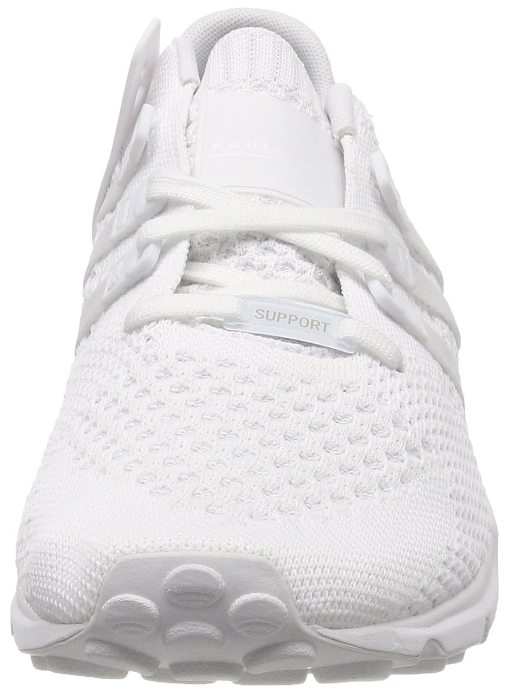 adidas EQT Support RF PK, Sneakers Basses Homme, Vert (Frogrn/Cblack/Easgrn), 44 2/3 EU