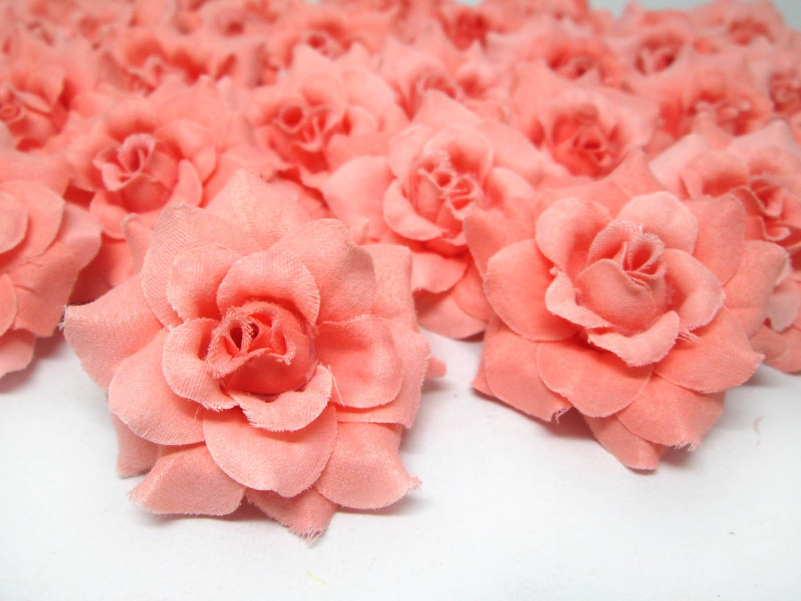 24-Silk-Orose-Roses-Flower-Head-175-Artificial-Flowers-Heads-Fabric-Floral-Supplies-Wholesale-Lot-for-Wedding-Flowers-Accessories-Make-Bridal-Hair-Clips-Headbands-Dress