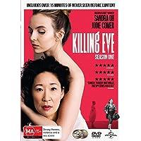 Killing Eve: Season 1 (DVD)