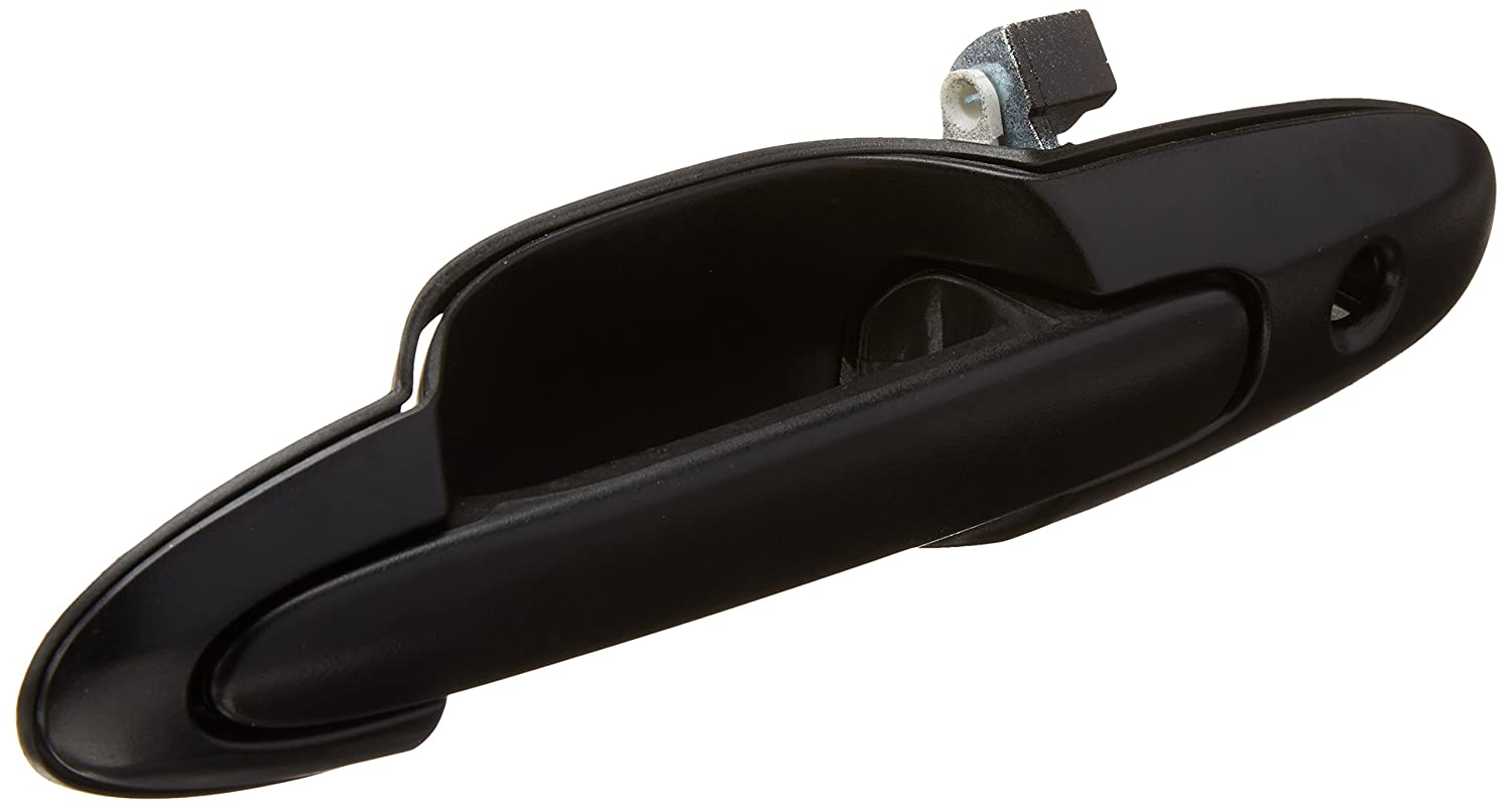 Depo 316-50010-172 Mazda M-V Front Driver Side Replacement Exterior Door Handle